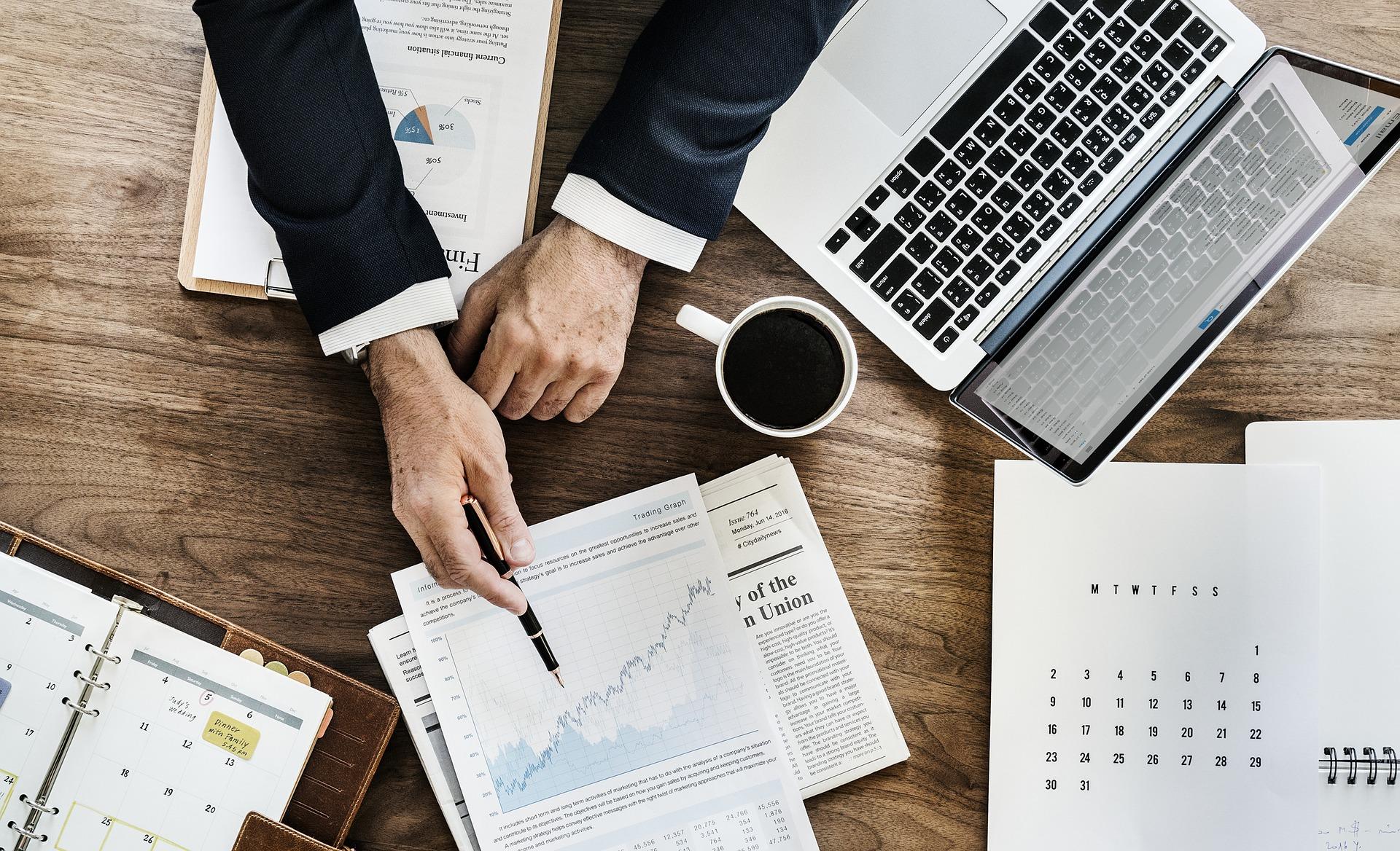 A importância dos indicadores de desempenho