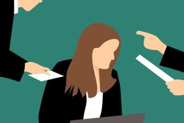 Assédio moral do trabalho