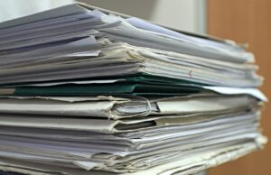 documentos necessários imposto de renda