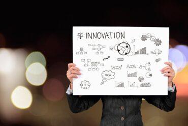 Principais tipos de inovação