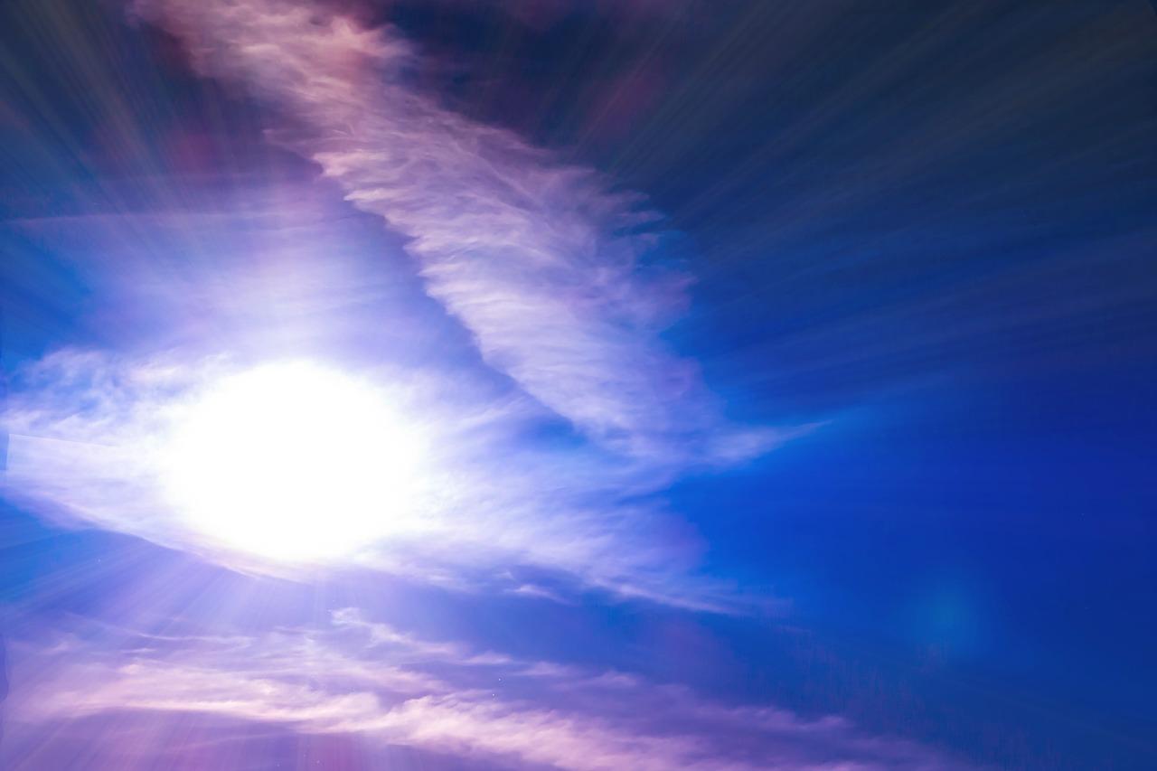 sun 1651316 1280 - Aos 55 anos reluzindo como o Sol
