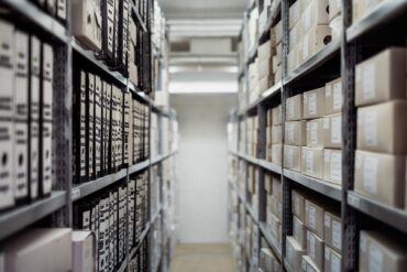 burocracia arquivo 370x247 - MP 1.040/21 visa desburocratizar e melhorar o ambiente de negócios no Brasil