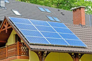 Credito energia solar