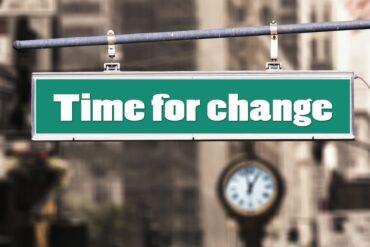 Gestão da mudança